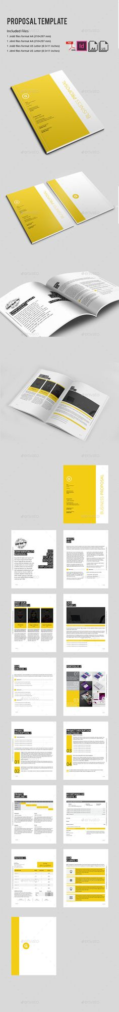 Studio Design Proposal Pinterest Proposals, Studio design and