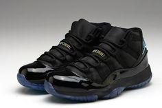 Perfect Air Jordan XI Gamma Blue