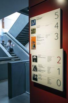 Imperial War Museum, IWM London – – Holmes Wood