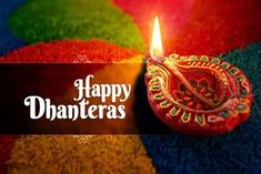 Latest Happy Dhanteras Wishes In English For Whatsapp And Facebook Dhanteras Images, Happy Dhanteras Wishes, Diwali Party, Diwali Celebration, Wishes Messages, Wishes Images, Shubh Dhanteras, You Are Blessed
