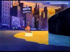 トムとジェリー(Tom and Jerry) - ジェリー街へ行く(Mouse in Manhattan) Tom And Jerry, Cartoon Characters, Toms, Manhattan, Painting, Youtube, Painting Art, Paintings, Painted Canvas