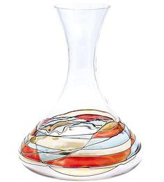 Amazon.com | ANTONI BARCELONA Wine Decanter Wine Accessories, Aerator-Pourer, Whiskey Unique Gifts for Housewarming, Wedding, Anniversary, Retirement, Women, Men, Birthday, Couples - Set of 1: Wine Decanters