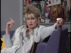 absolutely fabulous series one bloopers