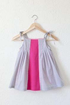 (9) Name: 'Sewing : Persimmon Dress and Top
