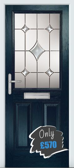 Composite Doors | My door builder Secure composite door specail offer £570 including delivery to uk mainland