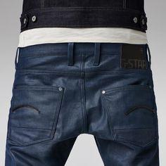 G Star 2019 Magasin G Star D Stag 3D Skinny Homme Jeans Slim