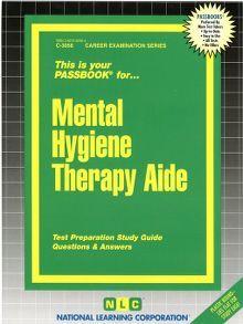 Mental Hygiene Thera