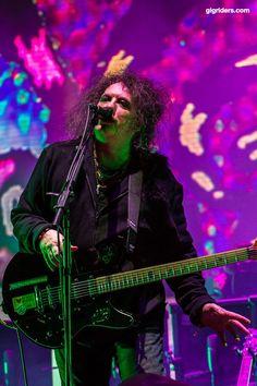 Robert smith 12/04/2013 Argentina