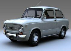 Fiat 850 #fiat