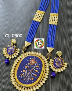 Indian fashion jewellery . for more details WhatsApp on 6376742660 . #onlineshoppingstore #makemoneyfromhome #jaipurjewellery #onlinestore  #onlineboutique #handmadejewellery #handpainting #handmadenecklace