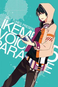Tags: Anime, MACCO, Nico Nico Singer, Soraru