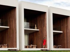 Fasana Boa Vista......Thirty-nine rooms in a row of concrete blocks on a 2,750-acre country estate, 60 miles from downtown São Paulo