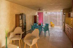 Gallery - Gabriela House / TACO taller de arquitectura contextual - 17