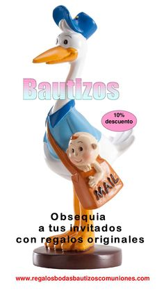 Comprar Regalos para Bautizos en España
