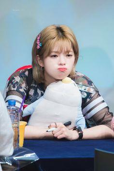 #pretty like always #Jeongyeon ❤