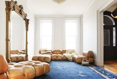 We asked 8 interior designers to reveal their secret sources