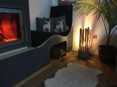 Deco- Holzlampe   | eBay