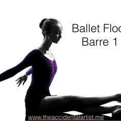 Ballet Floor Barre 1