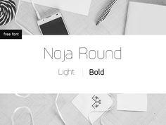 Noja Round - Free Fo