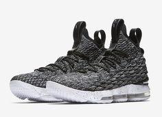 "Nike LeBron 15 – ""Ashes"" (Imagens Oficiais)   The Hype BR"