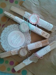 Cute fans for any occasion Wedding Favors, Party Favors, Bridal Shower, Baby Shower, Ideas Para Fiestas, Vintage Party, Love Is Sweet, Christening, Party Time