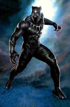 46 ideas black panther wallpaper marvel wallpapers for 2019 Marvel Comics Art, Marvel Films, Marvel Heroes, Marvel Characters, Marvel Cinematic, Marvel Avengers, Black Panther Marvel, Black Panther Art, Black Panther Images