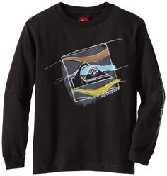 Quiksilver Boys 2-7 Voyage - List price: $20.50 Price: $14.25 Saving: $6.25 (30%)