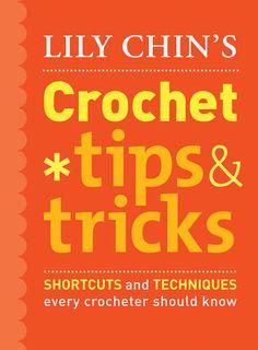 Crochet tips & tricks