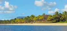Le Victoria - A Beachcomber Hotel -Mauritius
