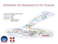 DOMAINE NORDIQUE DU VAL D'AMBIN A BRAMANS  Ouvert du 22/12/12 au 30/03/13 (sous réserve d'enneigement) - 30 km de pistes - De 1 300 à 1 500 m, sur des pistes proposant tous les niveaux de technicité, profitez  avec  bonheur  d'un  cadre  varié  alternant  panoramas  ouverts  et ensoleillés et paysages de sous-bois. Le domaine de Bramans est idéal pour multiplier les activités : ski en famille, balade à pied, raquettes et découverte d'une montagne au naturel.