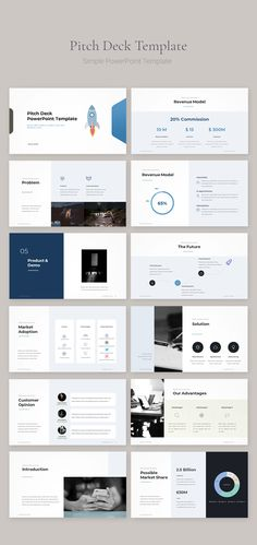 """The light blue transparent background groups """"research"""" type info and summary is placed outside the blue Simple Powerpoint Templates, Powerpoint Design Templates, Creative Powerpoint, Pitch Presentation, Presentation Design, Keynote Design, Ppt Design, Deck Design, Simple Poster Design"""