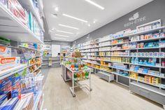 La Pharmacie 3.0 des Panoramas è una sequenza di momenti espositivi e di occasioni di intrattenimento necessari ad aumentare il livello qualitativo della relazione tra paziente e farmacista e dell'interazione tra cliente e prodotto, fondato sulla capacità di riconoscere e … Continua
