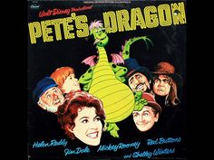 The Disney song Candle on the water from the movie Pete's dragon. Description from wn.com. I searched for this on bing.com/images