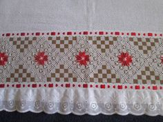 Chicken Scratch, Diy And Crafts, Embroidery, Quilts, Pattern, Album, Vintage Items, Chicken Crafts, Doll Patterns