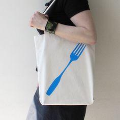 fork bag