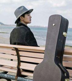 The Singer: Kim Hyun Joong: INNER CORE JAPAN TOUR 2017 (DESDE LO MÁS PROFUNDO ...