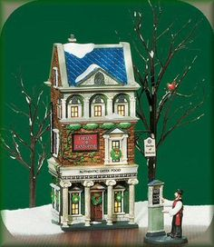 1000 Images About Department 56 On Pinterest Cities