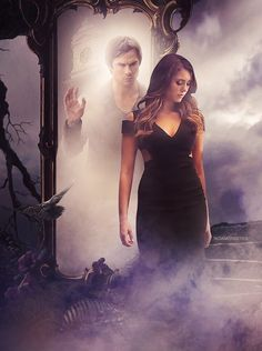 damon and elena cover - Поиск в Google