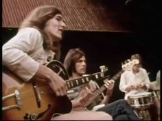 Fairport Convention 1970 - YouTube
