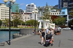 Wellington Sensational City