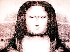 Mona Lisa Pirata