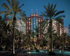 Hilton Grand Vacation Club @ the Flamingo Las Vegas, NV - Rentals for RCI timeshare.