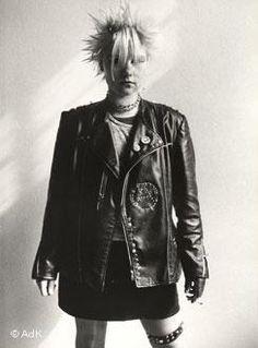 Heike von Christiane Eisler 1982