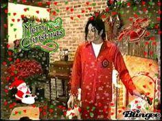 Merry Christmas Michael Jackson.