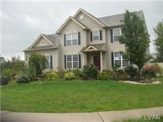 935 Cosenza Court, Forks Twp, PA.