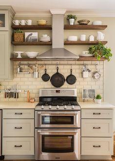 Eclectic Kitchen by Kathryn J. LeMaster Art & Design
