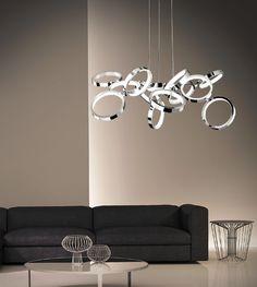 Pendant Lighting, Chandelier, Metallica, Ceiling Lights, Room Ideas, Gardening, Home Decor, Trendy Tree, Candelabra