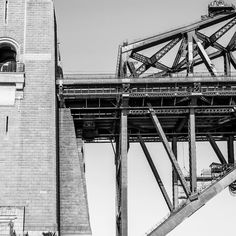 Sydney harbour bridge in black and white.... This is a magnificent structure! #bnw #blackandwhite #bnw_captures #bnw_city #architecture #sydney #sydneyharbourbridge #bridge #archilovers #canon #photography #photographer #photooftheday #picoftheday #potd #city #blackandwhitephotography #australia #travel #trip #tourism #vsco #lightroom #home #all_shots #justgoshoot #bnw_society #bnw_demand #architecturelovers #amazing by whidds http://ift.tt/1NRMbNv