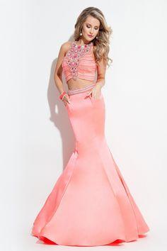 Everything Formals - Rachel Allan Prom Dress 7112, $478.00 (http://www.everythingformals.com/Rachel-Allan-7112/)