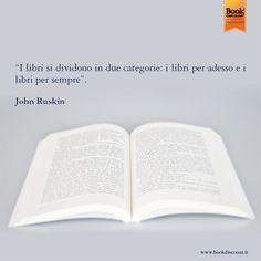Ci piace condividere aforismi sulla lettura. Eccone uno! www.bookdiscount.it